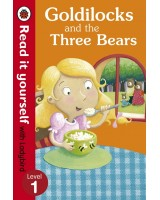 Goldilocks and the Three Bears (level 1)