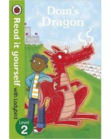Dom's Dragon (ladybird level 2)