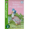 The Tale of Jemima Puddle-Duck (ladybird level 2)