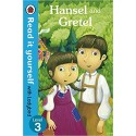 Hansel and Gretel (ladybird level 3)