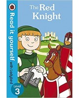 The Red Knight (ladybird level 3)