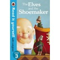 The Elves and the Shoemaker (ladybird level 3)