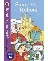 Sam d the Robots (ladybird level 4)