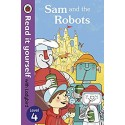 Sam and the Robots (ladybird level 4)
