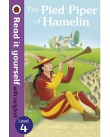 The Pied Piper of Hamelin (ladybird level 4)