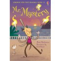 Mr. Mystery (book 15)