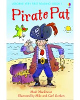 Pirate Pat Book 1 (usborne very first reading)