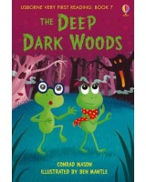 The Deep, Dark Woods