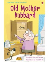 Old Mother Hubbard (usborne first reading)