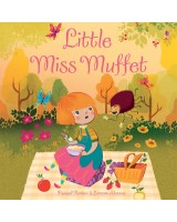 Little Miss Muffet (usborne first reading)