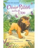 Clever Rabbit and the Lion + CD