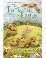 The Tortoise and the Eagle (usborne first reading)