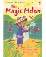 The Magic Melon (usborne first reading)