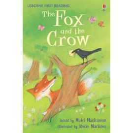 The Fox and the Crow + CD