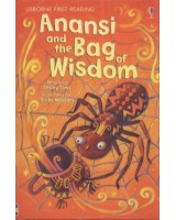 Anansi and the Bag of Wisdom (usborne first reading)