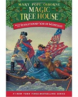 Magic Tree House - Revolutionary War on Wednesday (22)