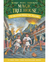 Magic Tree House - Vacation Under the Vulcano (13)