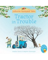 Tractor in Trouble