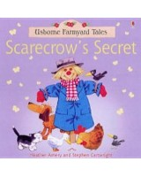 Scarecrow's Secret (Usborne)