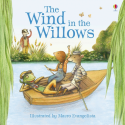 The Wind in the Willows (Usborne picture books)