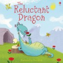 The Reluctant Dragon (usborne picture books)