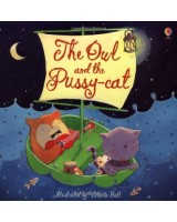 The Owl and the Pussy-cat (usborne picture books)