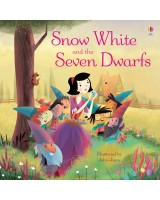 Snow White and the Seven Dwarfs (usborne picture books)