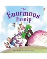 The Enormous Turnip (usborne picture books)
