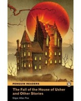 The Fall of the House of Usher and Other Stories (level 3)