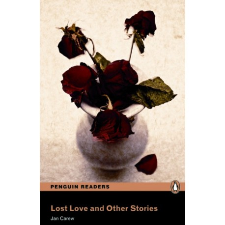 Lost Love and Other Stories (level 2)