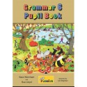 Grammar 6 Pupil Book (Jolly phonics)