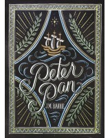Peter Pan (chalk edition)