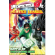Justice League: Battle of the Power Ring (I Can read! Level 2)