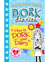 Dork diaries 3 1/2 - How to dork your diary