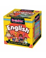 Brainbox - English