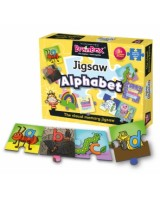 Brainbox - Alphabet Jigsaw
