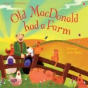 Old MacDonald Had a Farm (usborne picture book)