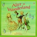 Alice in Wonderland (usborne picture books)