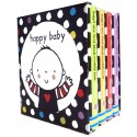 Baby's Very First little Black and White Library (Usborne)
