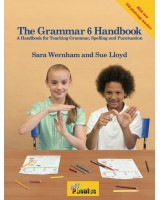 The Grammar 6 Handbook