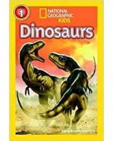 National Geographic Kids - Dinosaurs