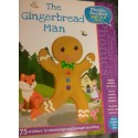 The Gingerbread Man. Phonic Readers. Nivel 1.
