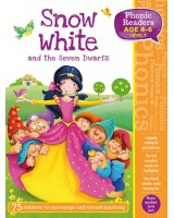 Snow White and the seven dwarfs. Phonic REaders. Level 1.
