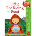 The Little Red Riding Hood. Phonic Readers. Level 3.