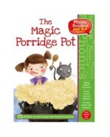 The Magic Poridge Pot. Phonetic Readers. Level 3