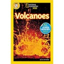 National Geographic Kids - Volcanoes