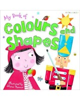 My Book of Colours and Shapes