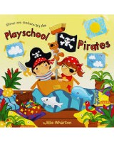 Playschool Pirates -  Ellie Wharton