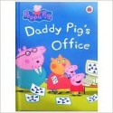 Pepa Pig - Daddy Pig's Office