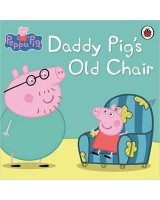 Peppa Pig - Daddy Pig's Old Chair